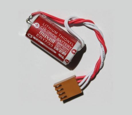 Батарея 3,6 В